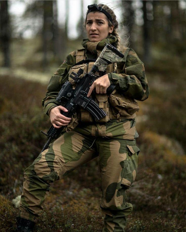 течение норвежский пехотинец фото этой смене имиджа