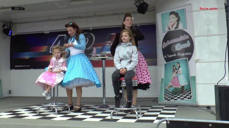 Nationaal Oldtimer Festival - https://www.haarlemupdates.nl/2017/07/31/nationaal-oldtimer-festival/