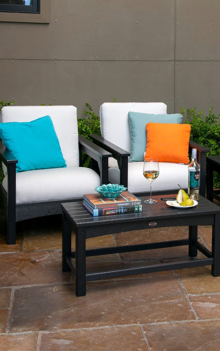 Love the Pop of Orange with Turquoise & White.