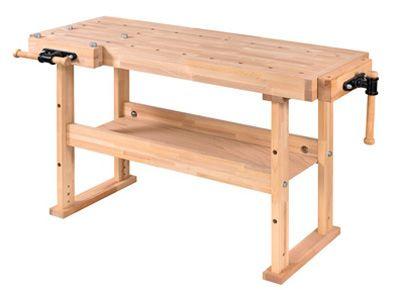 RAMIA s.r.o. - Truhlářské hoblice a pracovní stoly