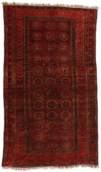 Alfombras Bokhara: Las alfombras Bukhara se tejen en Belutchistán y en regiones diferentes de Uzbekistán, de Turkmenistán y de Afganistán. En las alfombras Turkmenistan pertenecen las Basjir, Salor, Tekke-Bukhara, Jolam-Bocharaband, Ersari, Tjaudor y Yomut, las cuales son ejemplos de las alfombras que se llaman Bukhara. Los rojos oscuros y toda la escala del rojo, desde el morado hasta el marrón, son los colores predominantes con los octágonos repetidos, los rombos y los motivos yomut