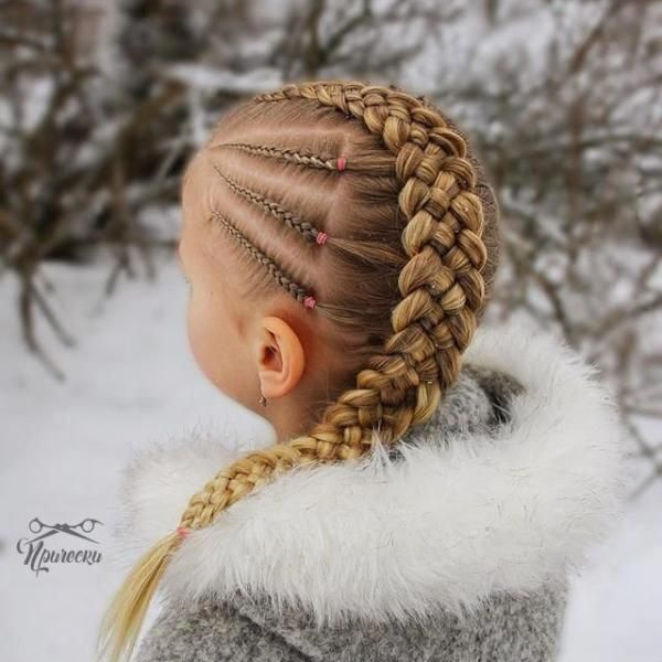 Feminine Goddess Braids Hairstyles To Add Some Ethnic Vibes To Your Style ? See …   – Braid Recipes