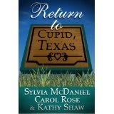 Return to Cupid, Texas (3 Valentine Novellas) (Kindle Edition)By Sylvia McDaniel