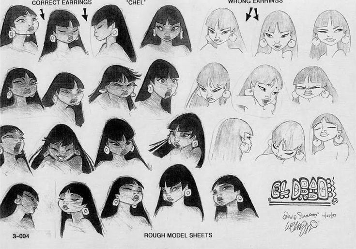 The Road to El Dorado (2000) ✤ || CHARACTER DESIGN REFERENCES | キャラクターデザイン • Find more at https://www.facebook.com/CharacterDesignReferences if you're looking for: #lineart #art #character #design #illustration #expressions #best #animation #drawing #archive #library #reference #anatomy #traditional #sketch #development #artist #pose #settei #gestures #how #to #tutorial #comics #conceptart #modelsheet #cartoon #face #female #woman #girl || ✤