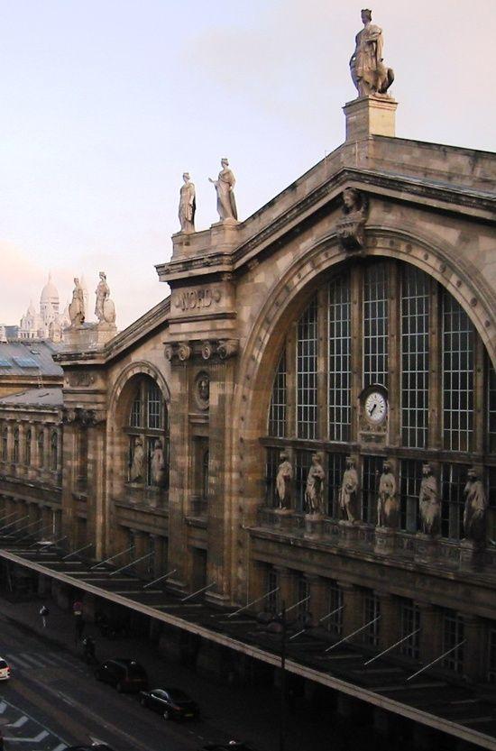 38 best paris gare du nord images on pinterest train for Gare du nord paris