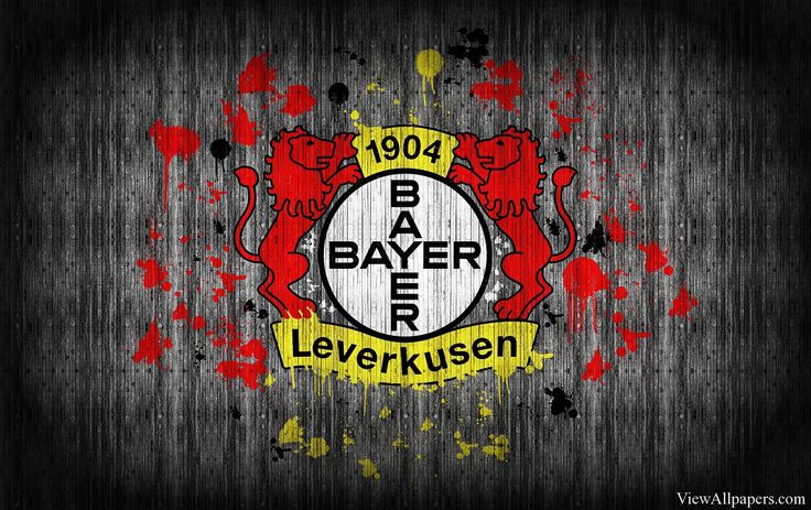 Bayer Leverkusen FC Wallpaper