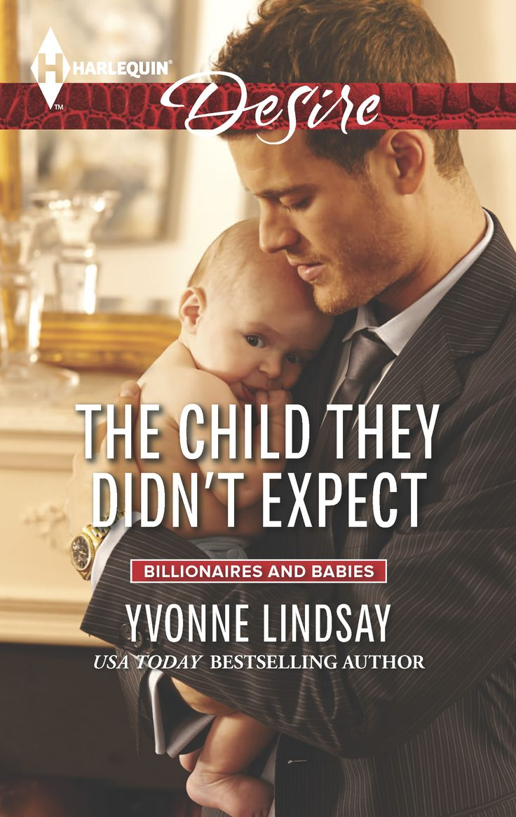 The Child They Didn't Expect, released October 2014