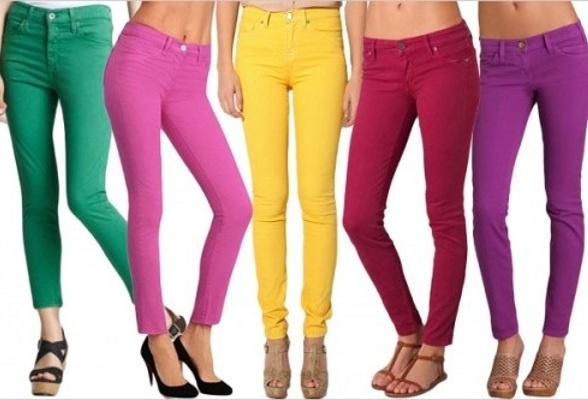 jeans.colorati.