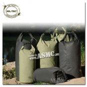 Transportbeutel Mil-Tec schwarz 30 L: Wasserdichter Packsack zur Aufbewahrung bzw. Transport von Kleidung… #outdoorgear #militarysurplus