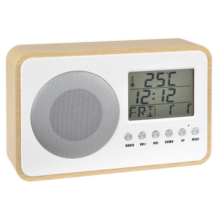les 25 meilleures id es de la cat gorie radio reveil bois sur pinterest mac mini monture d. Black Bedroom Furniture Sets. Home Design Ideas