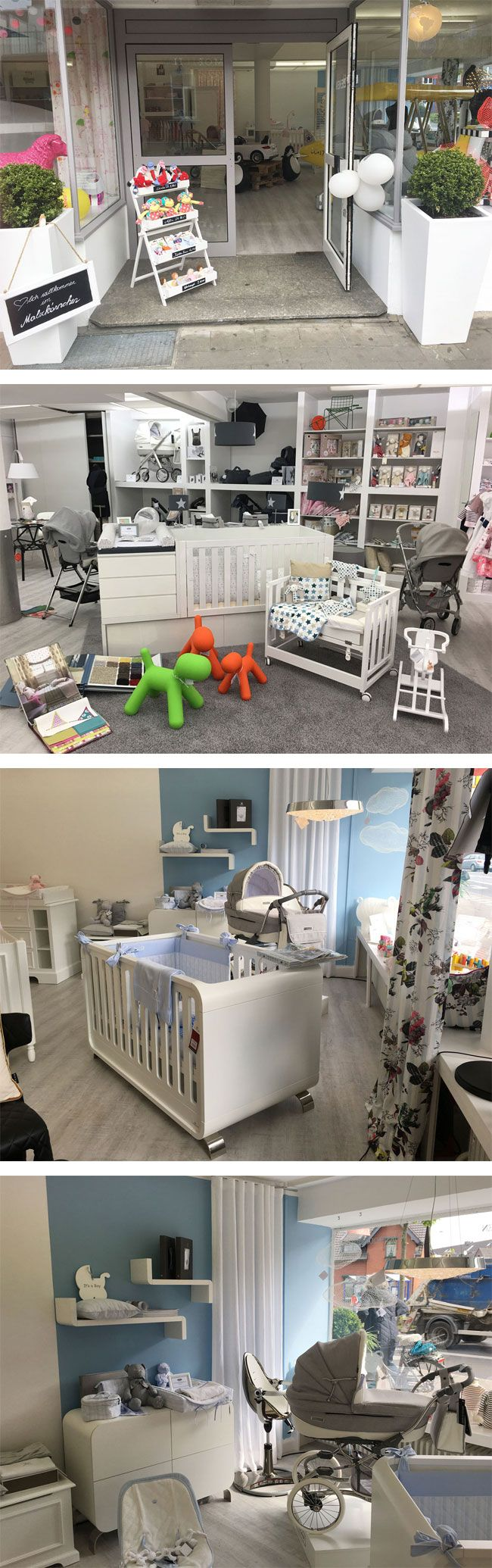 42 Best Espacios Alondra Images On Pinterest Spaces Baby Rooms  # Muebles Lozano Petrer