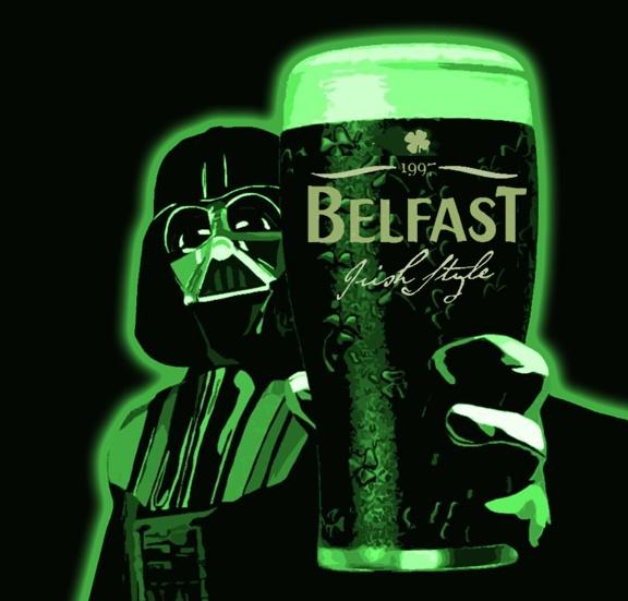 Irish Style Stout :)
