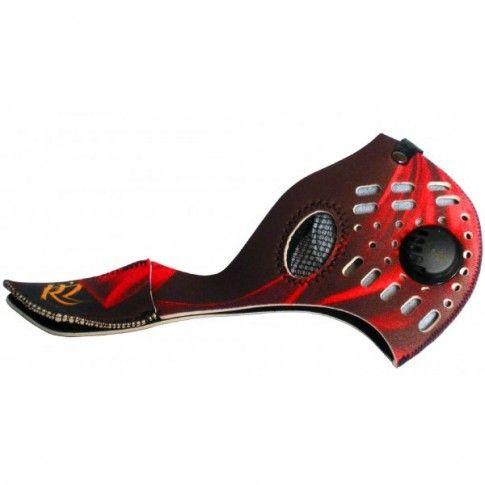 Maska przeciwpyłowa RZ Mask M1 Katana to produkt, który sprawia, że oddychanie staje się zdrowsze i łatwiejsze. Jest bardzo lekka i wytrzymała, przeznaczona dla osób używających maski często. Dostępna na www.OrtoModa.pl