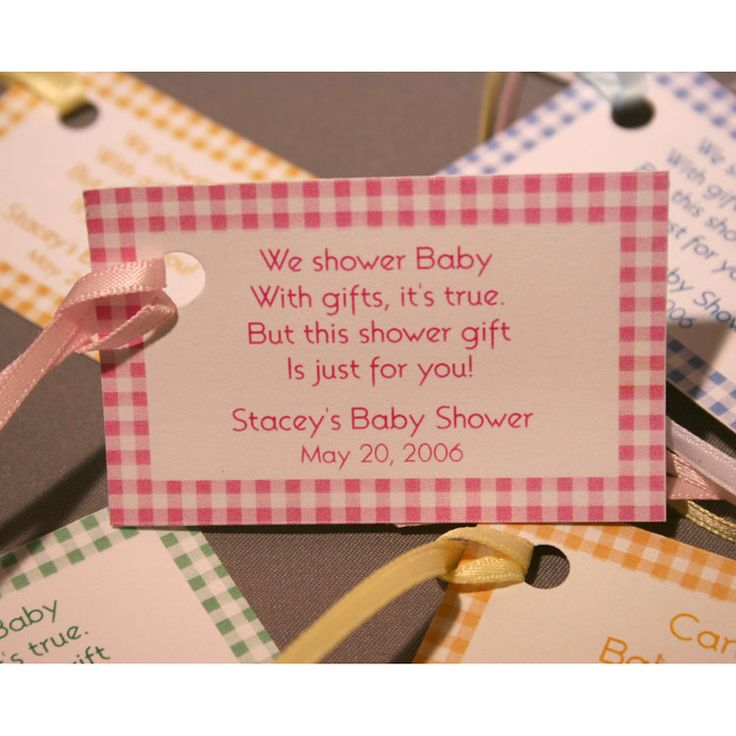 Baby Shower Quotes For Favors ~ Best images about baby shower ideas on pinterest