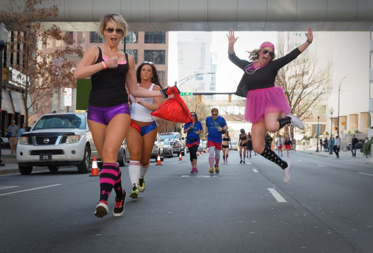 #Cupid's Undie Run funds research for rare genetic disorder - WCNC: WCNC Cupid's Undie Run funds research for rare genetic disorder WCNC…