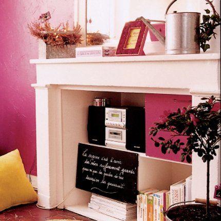un tat des lieux marie claire et transformers. Black Bedroom Furniture Sets. Home Design Ideas
