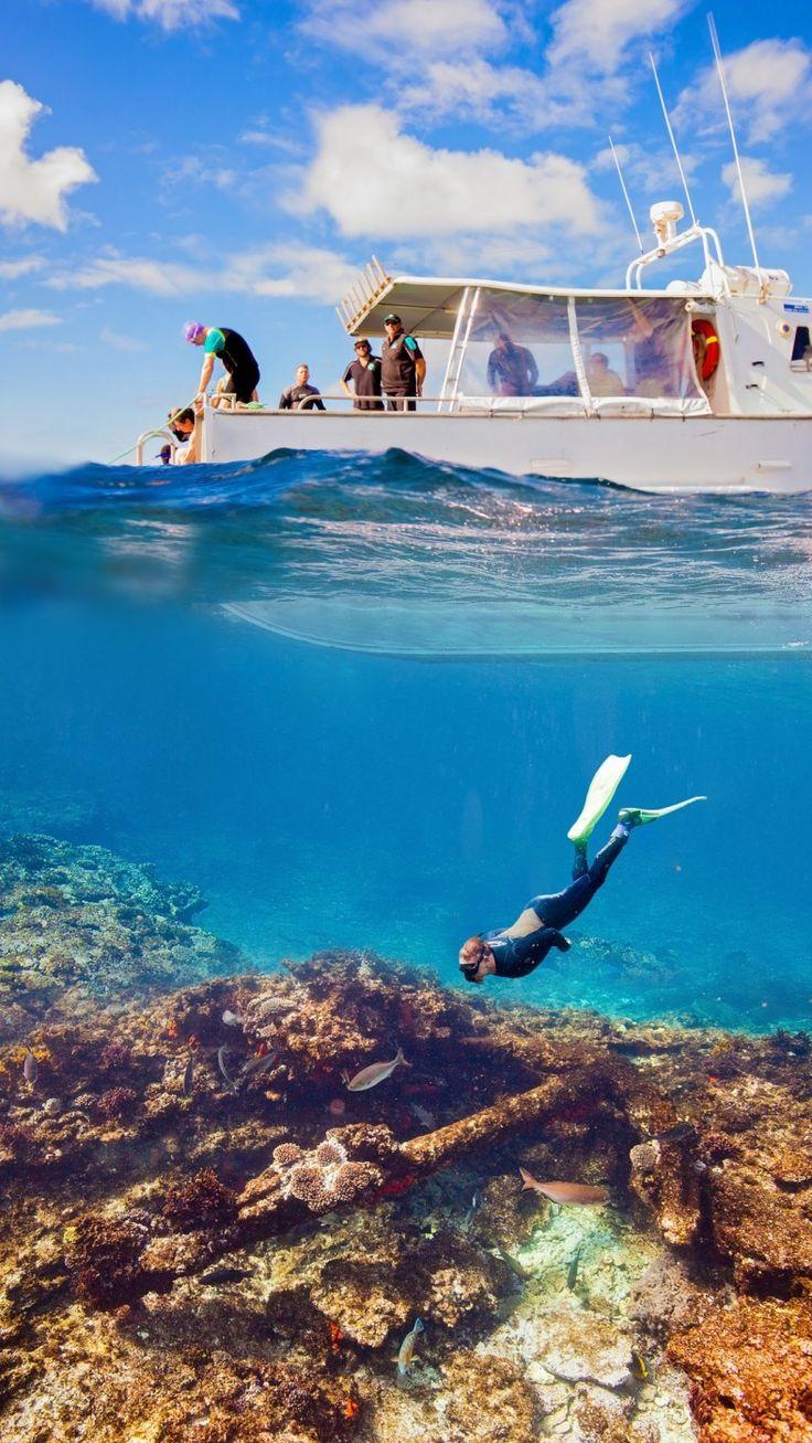 Houtman Abrolhos, Austrália