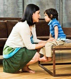 The Psychology Secrets: Εναλλακτικές της τιμωρίας λύσεις