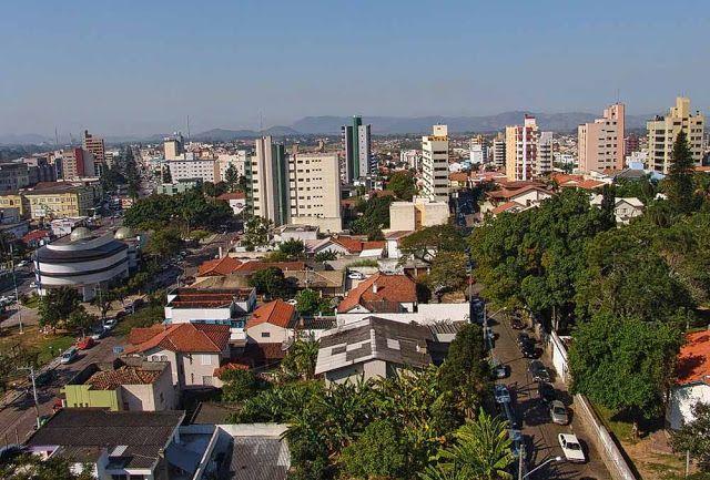 TUBARÃO, FOTOS DA CIDADE DE TUBARÃO EM SANTA CATARINA