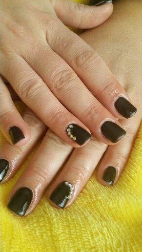 Pretzil #black&bling