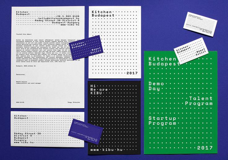 "de-form-studio: ""https://www.behance.net/gallery/41822431/Kitchen-Budapest """