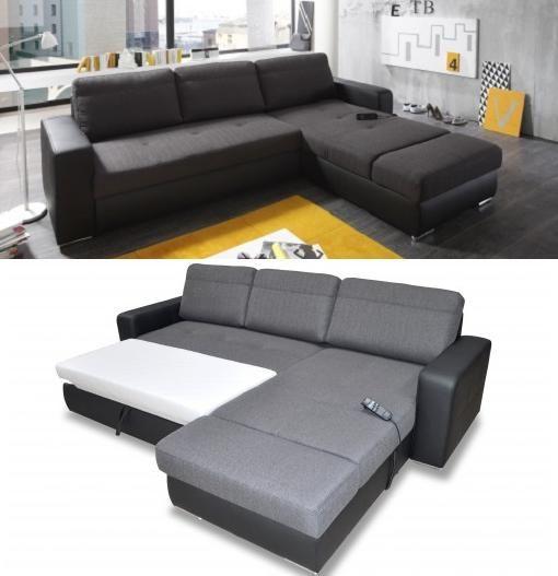 sofas cama conforama