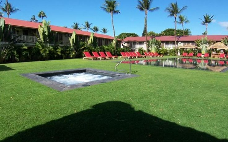 Aina Nalu Condo Rentals | Chase'N Rainbows. A premiere Maui vacation rental right in the heart of Lahaina Town. This newly renovated property invites its guests to relax amongst the serene garden landscape of tall tropical palms and refreshing swimming pool and pavilion.