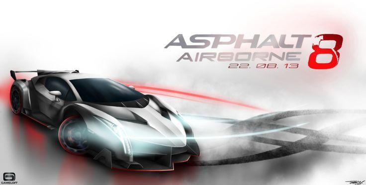 Right Around the Corner (Asphalt 8: Airborne) by Jasper77Wang ...