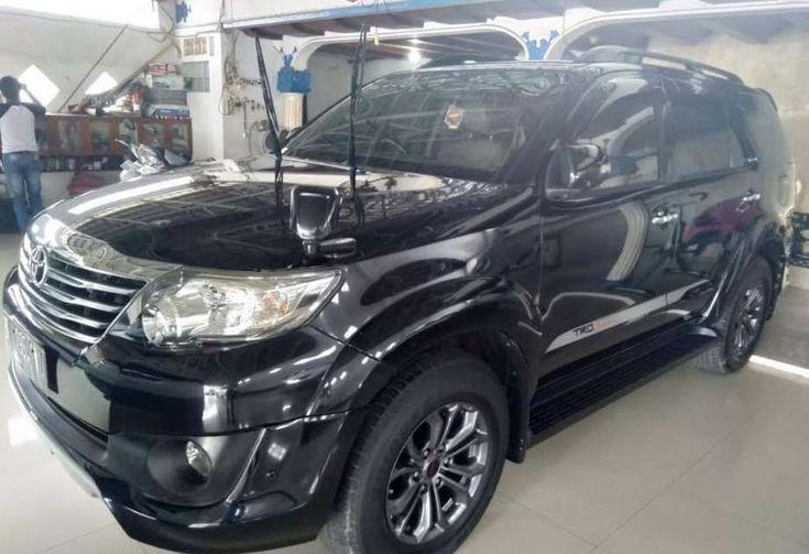 Gambar Mobil Fortuner Warna Hitam Toyota Fortuner Trd Sportivo Tahun 2012 Matik Warna Hitam Download Toyota Fortuner Type G 2 5 Mt Mobil Hitam Mobil Baru