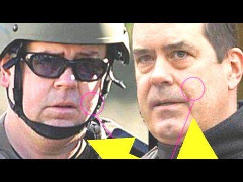 Sandy Hook FAKE Sniper is 'DAD' David Wheeler (Newtown Shooting HOAX is ...