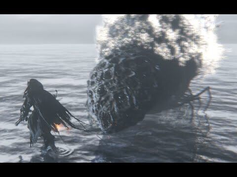8. Bloodborne, Rom the Vacuous Spider