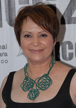 Adriana Barraza is a Mexican film director, tv and film actress. She has been nominated for numerous awards : Golden Globe, Screen Actors Guild Award, Broadcast Film Critics Association Association plus the famous and prestigious Academy award for Best supporting Actress. Barraza is the third Mexican actress to be nominated for an the Oscars Academy award-- in a year when ten Mexicans were nominated at the 79th Oscar Academy Awards.  Birthdate : March 5, 1956