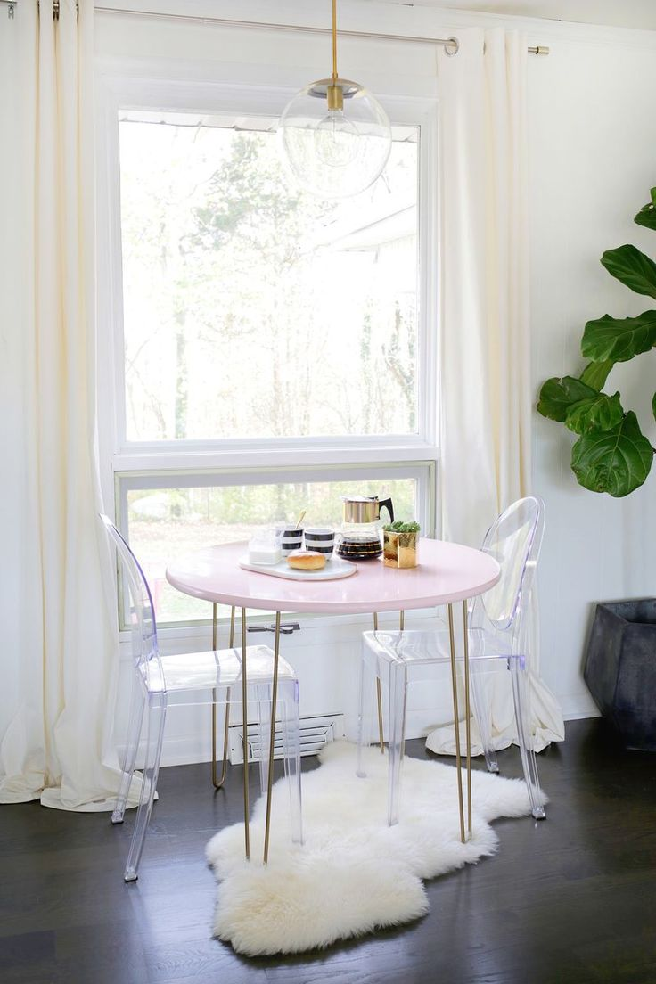 If you've ever had to furnish a new space, then you know all about the hours it takes searching stores, vintage shops, thrift stores, online deal sites, all trying to find the perfect pieces for your