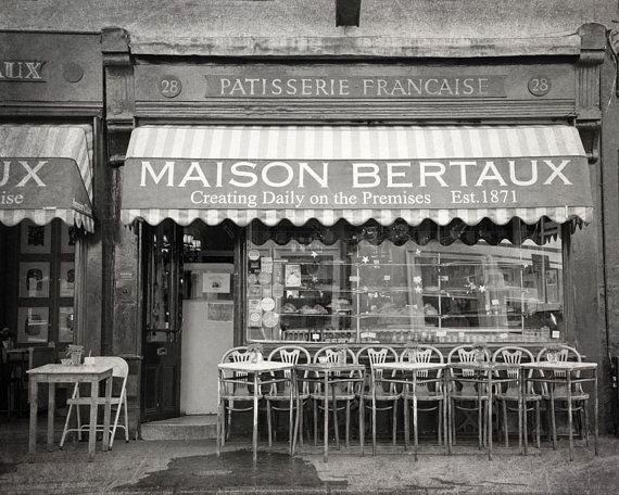 17 best images about london historic food drink shops for Maison london