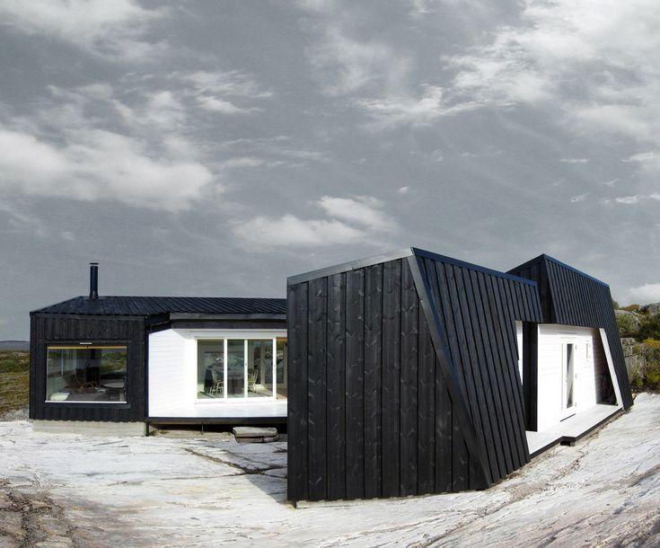 Gallery - Cabin Verdehaugen / Fantastic Norway - 18