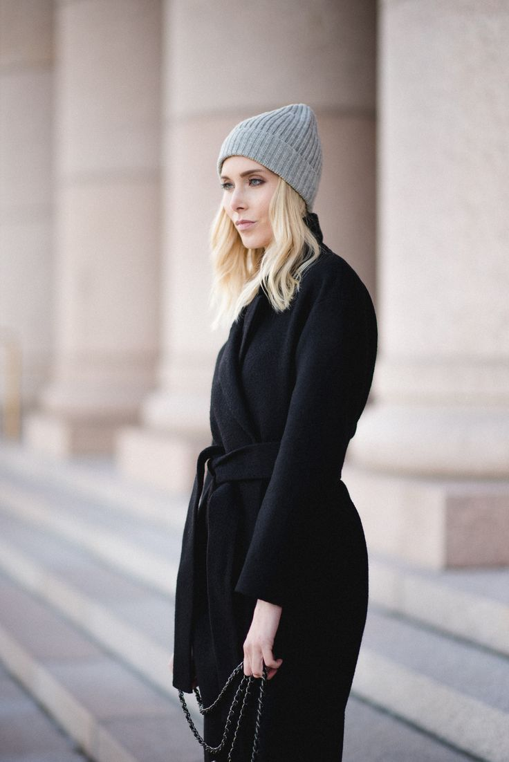 THE DREAM COAT  Style Plaza, Scandinavian Fashion Blogger
