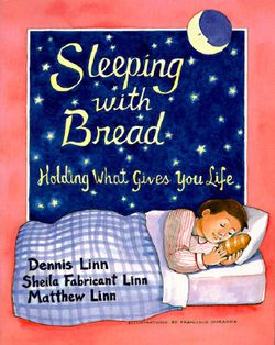 "I'm not ashamed to admit that of all the books I've read, a short, simple children's book has probably had the most lasting impact in my life.  Why? Because ""Sleeping with Bread: Holding What Gives You Life"" led to us implement a daily ritual, which has lasted over 3 years."