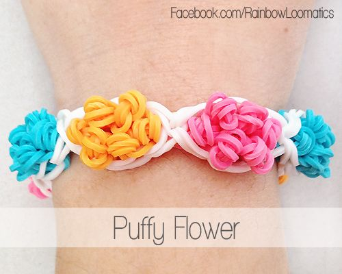 26 best images about rainbow loom on