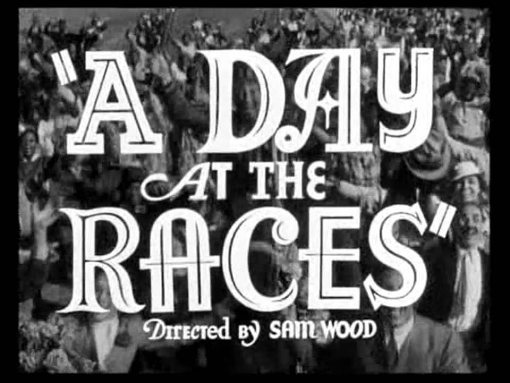 10 Marx Brothers Movie Trailers 1929-1947