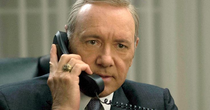 House of Cards to Resume Production Soon Without Kevin Spacey -- After halting production on House of Cards Season 6, the crew is ready to get back to work minus its leading man. -- http://tvweb.com/house-of-cards-season-6-resume-shooting-without-kevin-spacey/