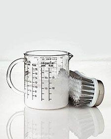 <b>Tu casa no está verdaderamente limpia hasta que todos los lugares inesperados estén impecables y desinfectados.</b>