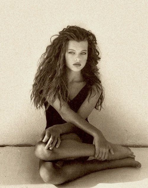 45 Reasons Why Supermodels Were Better In The '80s (THE EIGHTIES WERE JUST AWESOME, OKAY)