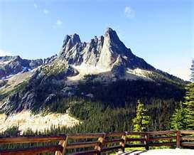 Washington State Tourism: More Great Sights To See