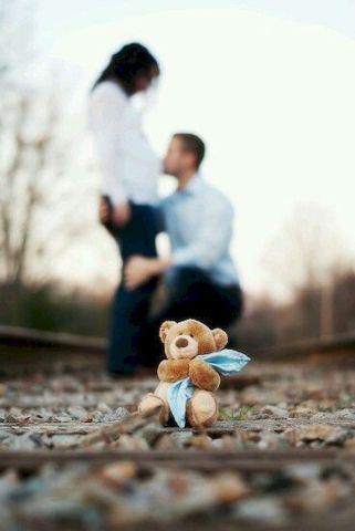 100 Romantic Pregnancy Photos Couples Ideas