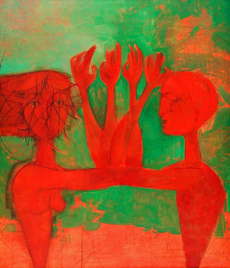 mikuláš medek obrazy - Hledat Googlem