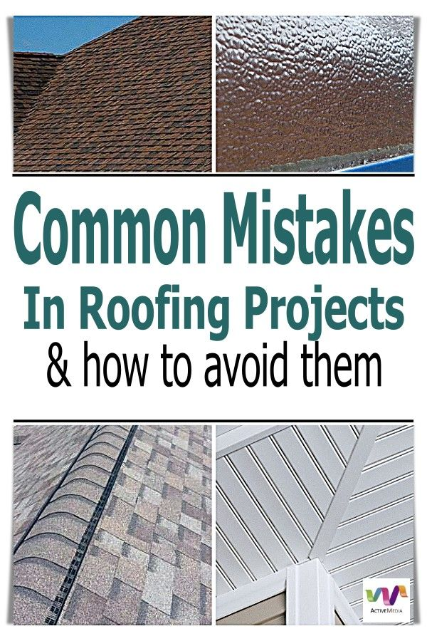 Roofing Ideas A Roofer That Is Certainly Not Licensed Within Your Locale Should Not Be Hired When The Job Ends Up Poor In 2020 Roof Maintenance Roof Work Roofing