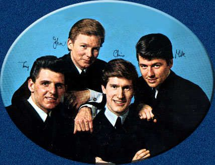 the searchers band