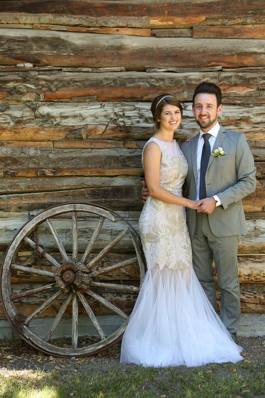 Marc & Sara's Wedding Photo By Jessica Zais Photography