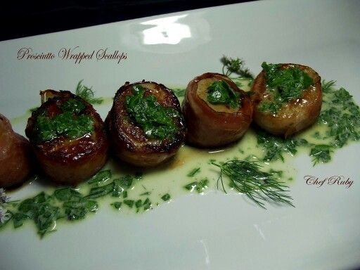 scallops prosciutto wrapped divine forward prosciutto wrapped scallops ...