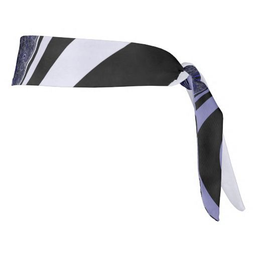 Blue and black striped fractal. tie headband #headband #customized, personalized, artwork, buy, sale, #giftideas, #zazzle, shop, discount, deals, gifts, shopping, abstract, antenna, art, artwork, bee, black, #blue, bright, cold colors, computer, cool colors, duotone, #fractal, fractal art, fractal artwork, generated, illustration, julia, light, locator, mandelbrot, pattern, paw, square, striped, suction, white, strip, dark, funny strips, modern